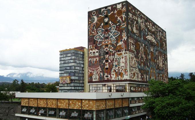 Opiniones de arquitectura de m xico Cuantas materias tiene arquitectura