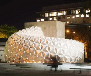 Revista c digo arte arquitectura dise o cine for Pabellones arquitectura efimera