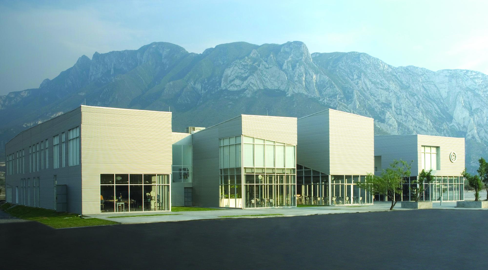 Revista c digo arte arquitectura dise o moda estilo - Estudios de arquitectura en bilbao ...