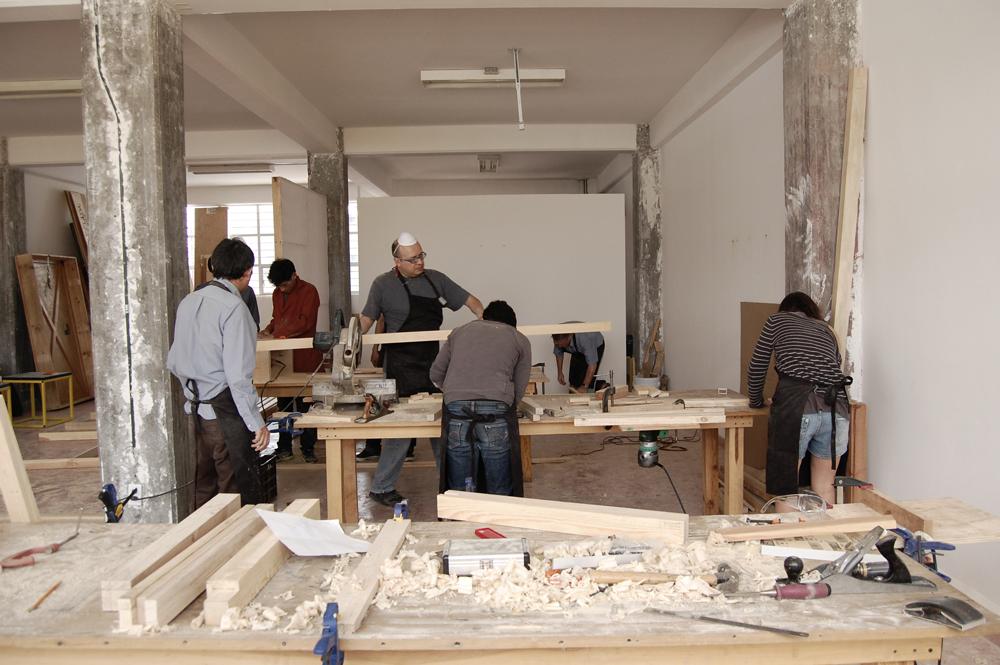 Revista c digo arte arquitectura dise o cine - Atea diseno interior ...
