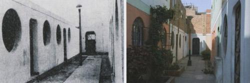Proyecto-de-James-Stirling-en-1978-y-2003
