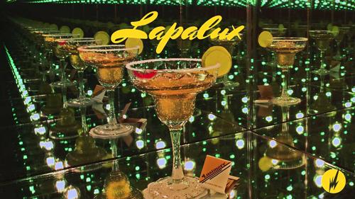 Lapalux-Charline