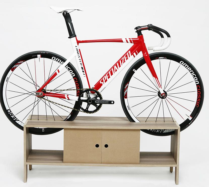 Revista c digo arte arquitectura dise o cine for Disenos para bicicletas