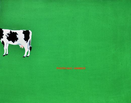 CuerpoNina-Menocal-Yornel-Martinez-Politciamente-Correcto-2013-100x80-cm