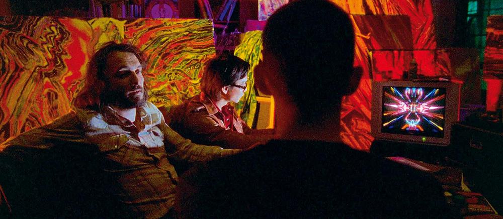 Gaspar Noé, Entra al vacío (2009)