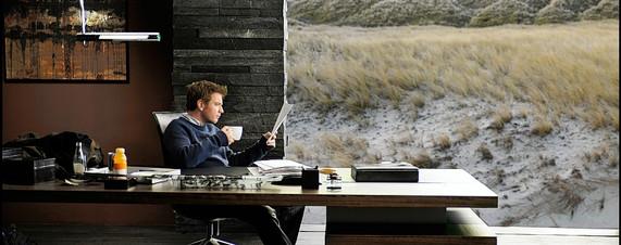 Roman Polanski, El escritor fantasma (2010)