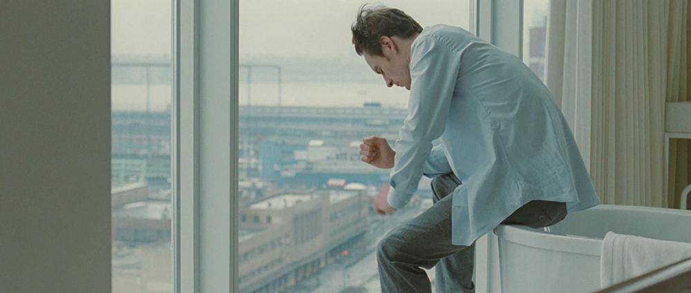 Steve McQueen, Deseos culpables (2011)