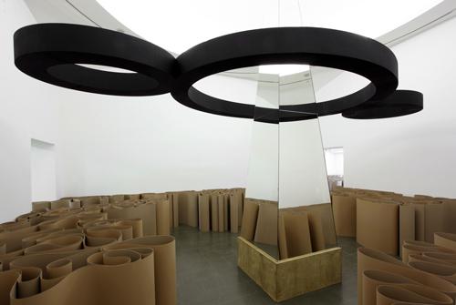 CUERPO-nstallation-view,-Michelangelo-Pistoletto,-Mirror-of-Judgement-,-Serpentine-Gallery,-London.-Courtesy