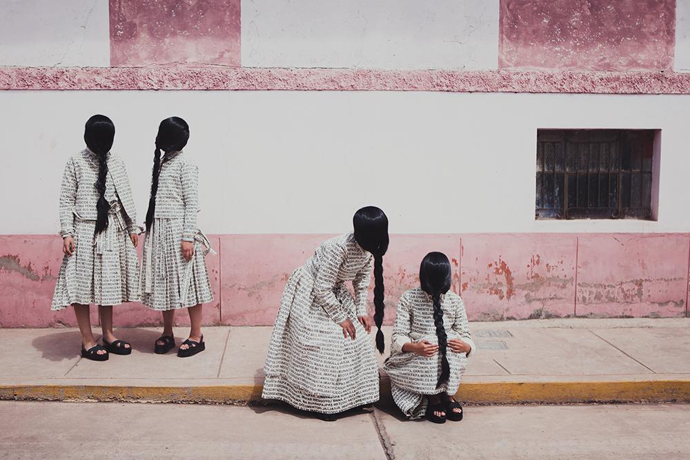 Lucía Cuba, Artículo 6 (2012-2014). Cortesía del MAD