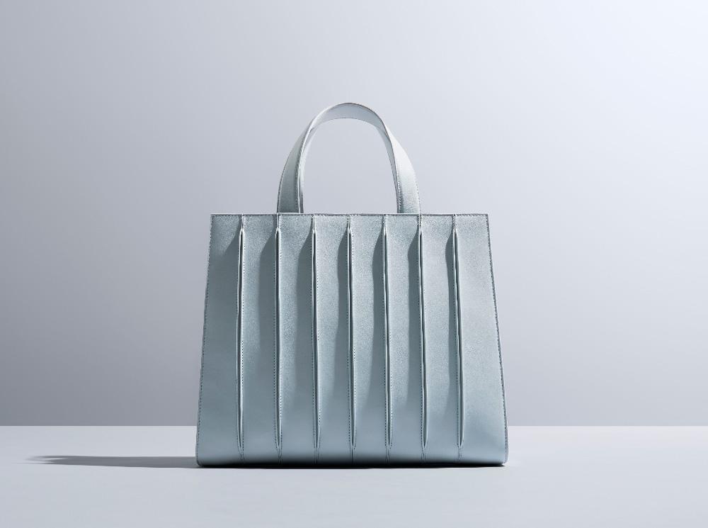 Renzo Piano, Bolsa inspirada en el Whitney Museum (2015)