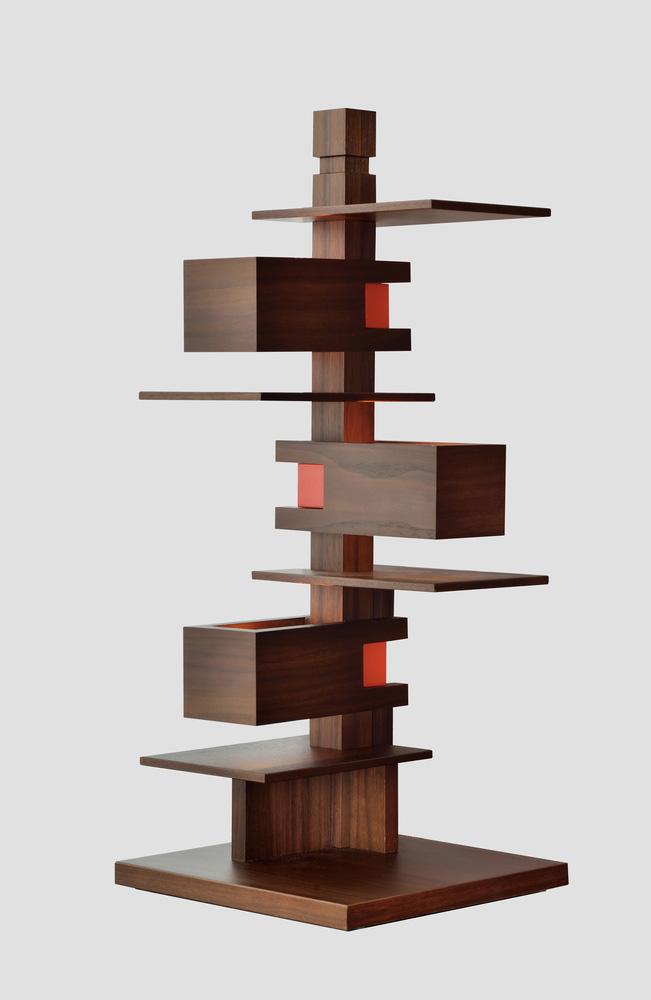 Frank Lloyd Wright, Taliesin 4 (2015)