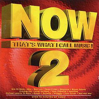 Now Thats What I Call Music (1999). Portada de la segunda edición