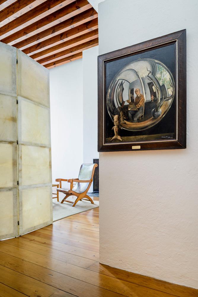 Revista c digo arte arquitectura dise o cine - Fem arquitectura ...