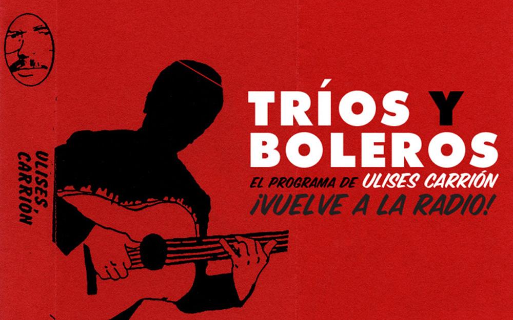 Tríos y Boleros (1983)