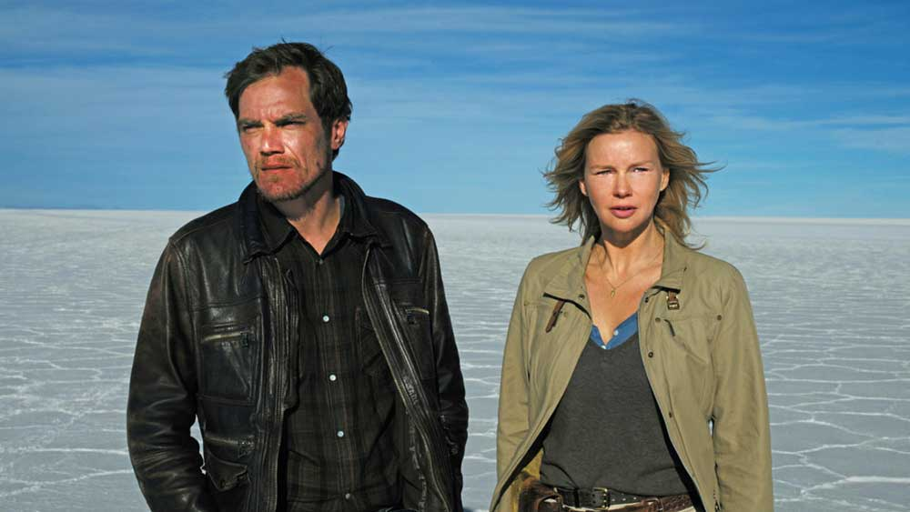Werener Herzog, Salt and Fire (2016)