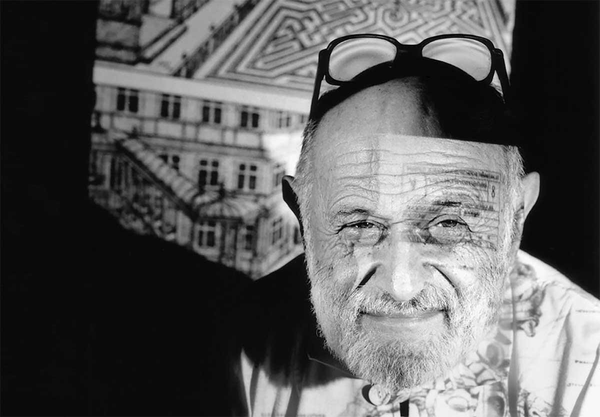 Vilém Flusser (República Checa, 1920-1991)