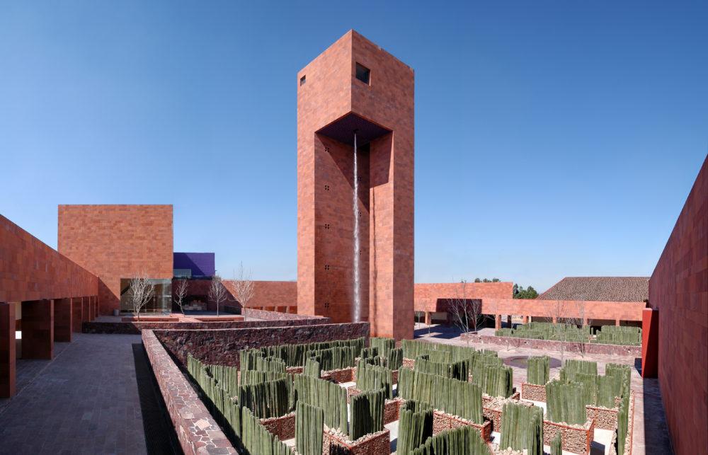 Museo Laberinto de las Ciencias y las Artes. Imagen cortesía del lugar