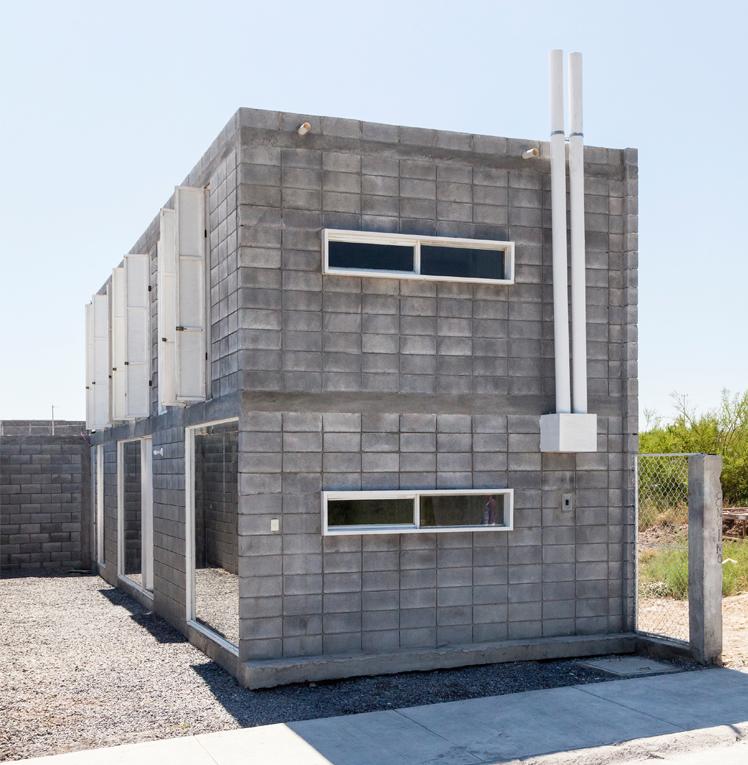 S-AR, Casa Caja (2013). Tomada del sitio web del despacho