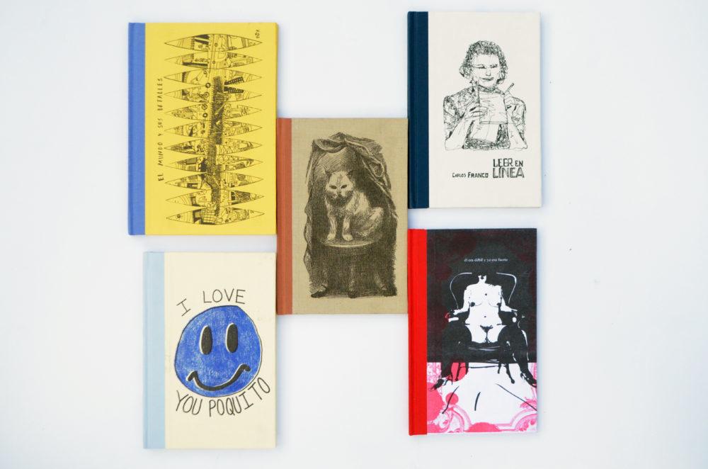 Ediciones Acapulco. Cortesía Paperworks / GWM
