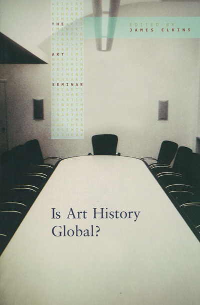Ensayos críticos sobre arte. James Elkins.