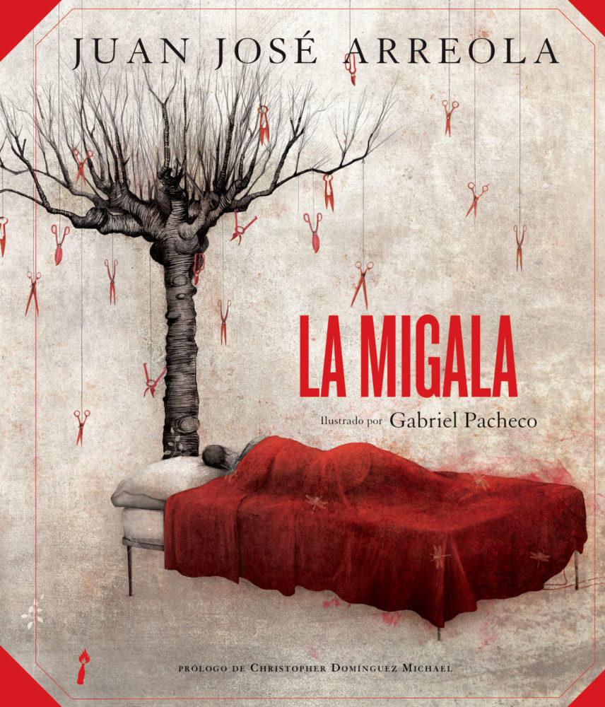 Juan José Arreola, La Migala (2013). La Caja Cerillos. Cortesía Paperworks / GWM