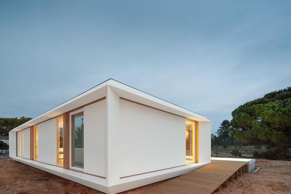 MIMA House (2011), de MIMA