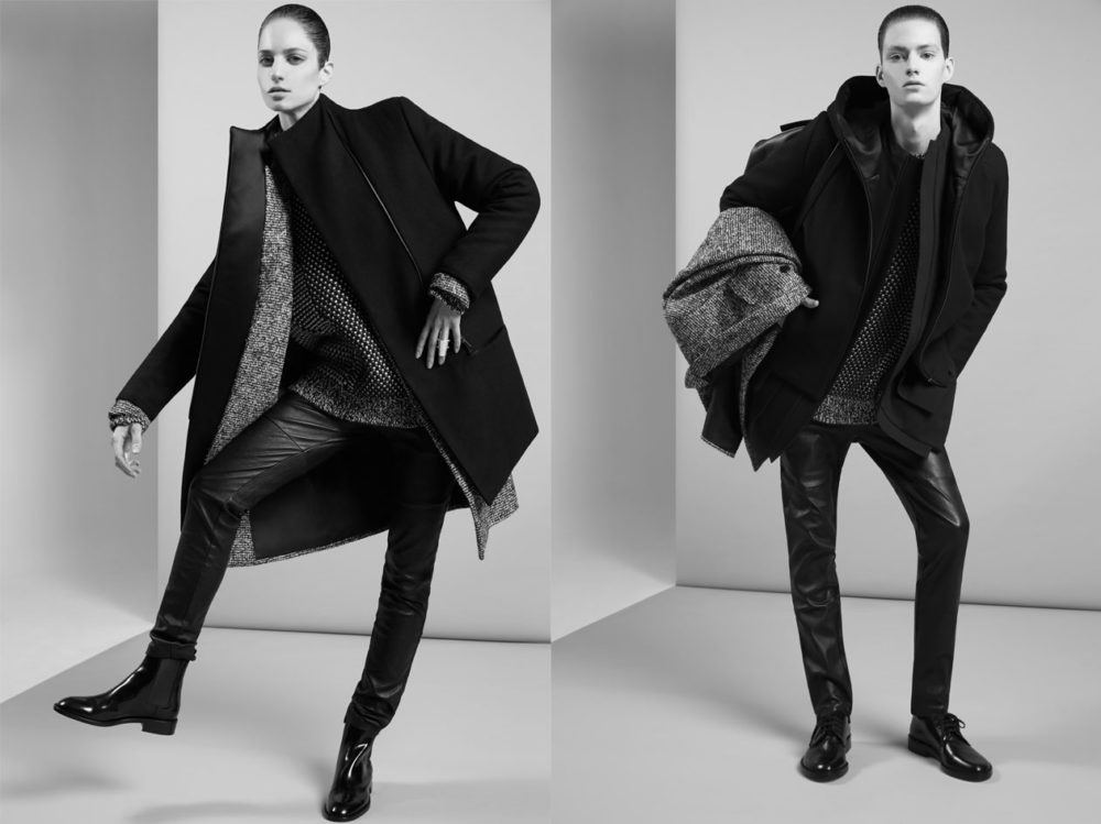 Rad Hourani, Unisex Couture Primavera 2014. © Rad Hourani