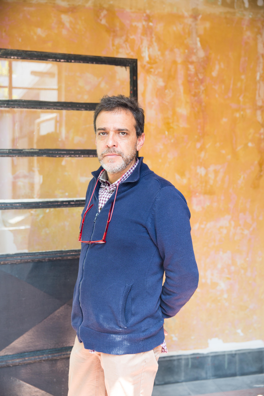 Rafael Ortega. © Alexandra Farias/Código 95