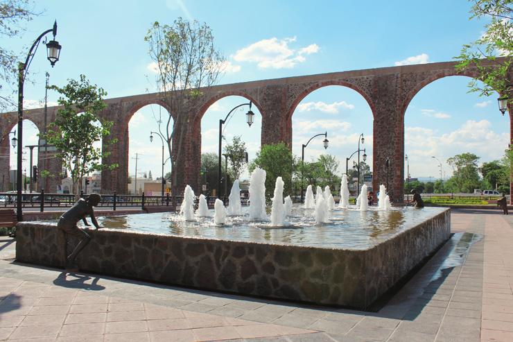 Querétaro Metropolitano. Cortesía del Consejo de Promoción Turística