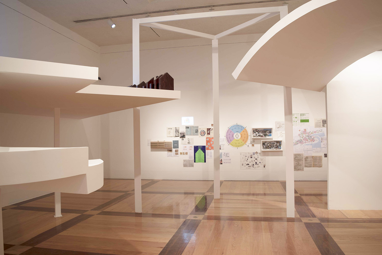 Revista c digo arte arquitectura dise o moda estilo - Estudios arquitectura bilbao ...