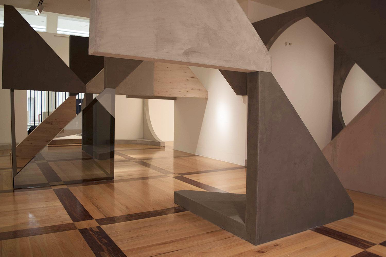 Revista c digo arte arquitectura dise o cine - Estudios arquitectura bilbao ...