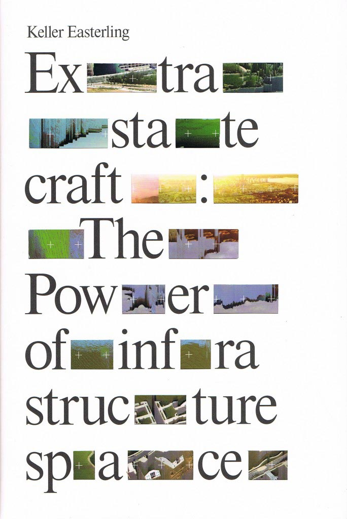 Portada de libro. Arquitectura urbana.