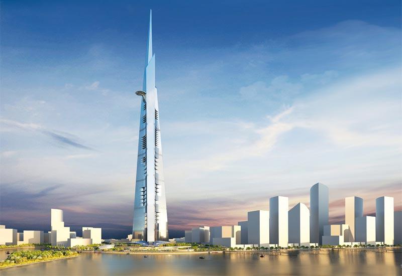 Rascacielos más alto del mundo. Edificios más esperados de 2019.